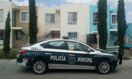 ¡Hallaron muerto y putrefacto en su casa en Aguascalientes a un hombre que padecía varias enfermedades!