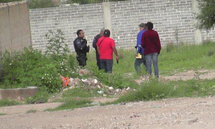 ¡Ejecutaron a una mujer de 4 balazos, uno de ellos en la cabeza, en Fresnillo!