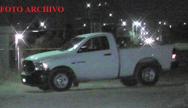¡3 muertos y 2 lesionados tras espantoso accidente en Saín Alto, Zacatecas!