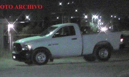 ¡Hombre fue herido de un balazo al intentar ejecutarlo en Zacatecas!