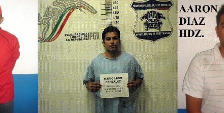"""¡Sentenciaron a 3 sicarios que ejecutaron a 4 policías municipales de Aguascalientes en el """"jueves negro""""!"""