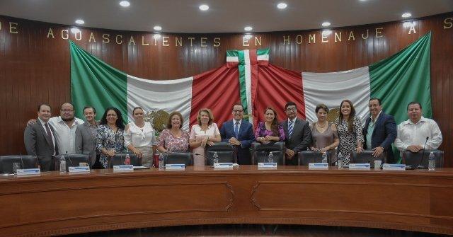 ¡Cuentas claras seguirá rindiendo Municipio de Aguascalientes!