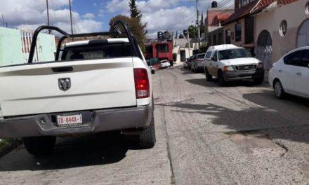 ¡Secretaria del IMSS se suicidó intoxicándose con medicamento y alcohol en Zacatecas!