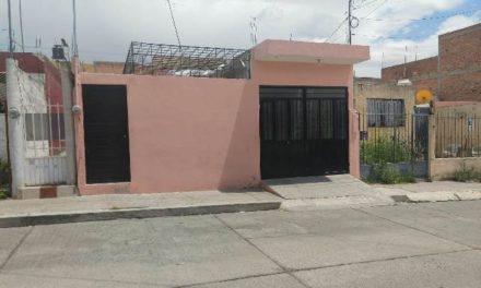 ¡Hombre se quitó la vida en un castillo de una construcción en Aguascalientes!