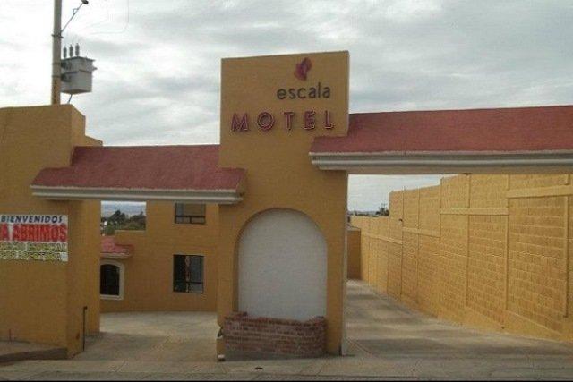 ¡Secuestraron a un hombre en un autohotel en Zacatecas!