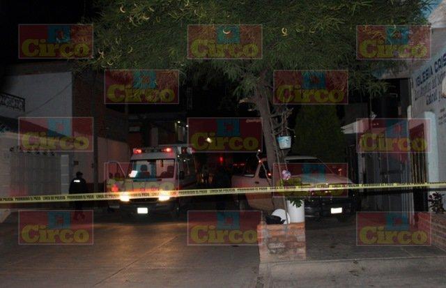 ¡Ejecutaron a 3 hombres e hirieron a una mujer en un hotel en Fresnillo!