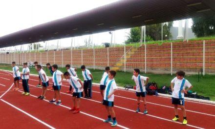 ¡IDEA realiza visorias para alumnos de la Escuela Primaria y Secundaria del Deporte!