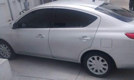 ¡Fiscalía de Aguascalientes recupera vehículos en operativo!