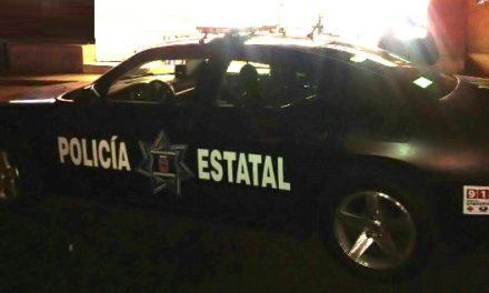 """¡Un sujeto fue detenido por policías estatales en la Central Camionera de Aguascalientes con 150 dosis de """"crystal""""!"""