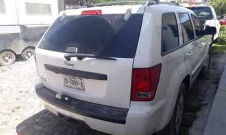 ¡La Policía Estatal Preventiva aseguró cargadores y equipo táctico en Juchipila, Zacatecas!