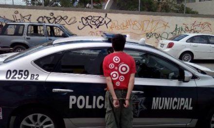 ¡Detuvieron a sujeto que agredió sexualmente a una niña de 13 años en Aguascalientes!