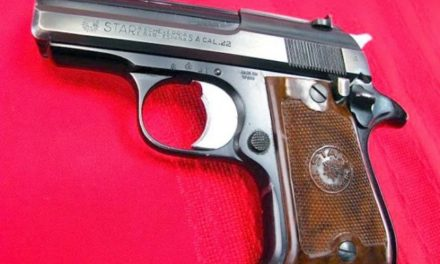 ¡Captura Policía Estatal de Aguascalientes a par de sujetos con un arma de fuego!