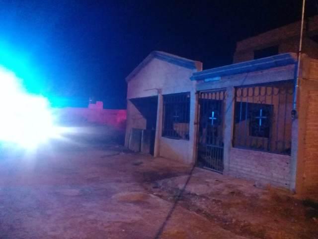 ¡Recién nacido perdió la vida en el municipio de Asientos, Aguascalientes!