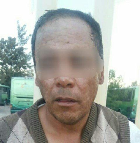 ¡Policías municipales de Aguascalientes detuvieron a sujeto que asaltó al chofer de un camión urbano!
