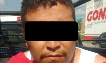 """¡Policías estatales de Aguascalientes detuvieron al jefe de sicarios del grupo delictivo """"Los Talibanes"""" de Zacatecas!"""