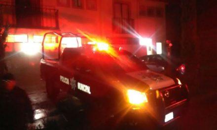 ¡Joven se quitó la vida en una residencia en Aguascalientes tras embriagarse!