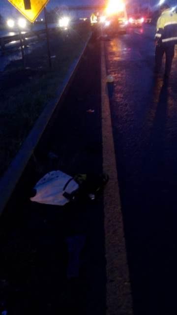 ¡Empleada de una empresa de seguridad privada murió atropellada por un auto en Aguascalientes!