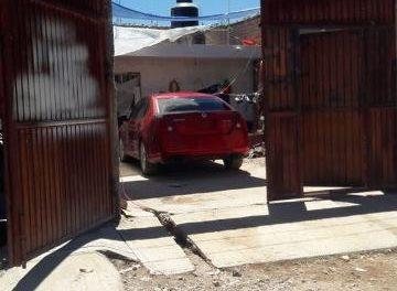 ¡La PEP detuvo en Fresnillo a 4 jóvenes por robo de vehículo con violencia!
