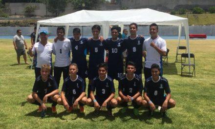¡Destacan jóvenes deportistas de Jesús María en Torneo Nacional de Futbol!