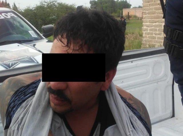 ¡Desmantela la SSPE presunta banda dedicada al robo de vehículos en Aguascalientes!
