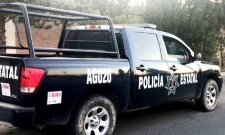 ¡Sujeto buscado por homicidio en Jalisco fue detenido en Aguascalientes por policías estatales!