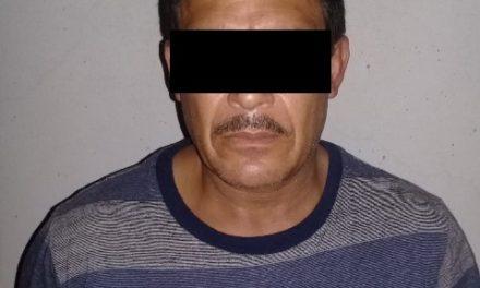 ¡Policías estatales detuvieron al principal distribuidor de droga en San Francisco de los Romo, Pabellón de Arteaga, Jesús María y Rincón de Romos!