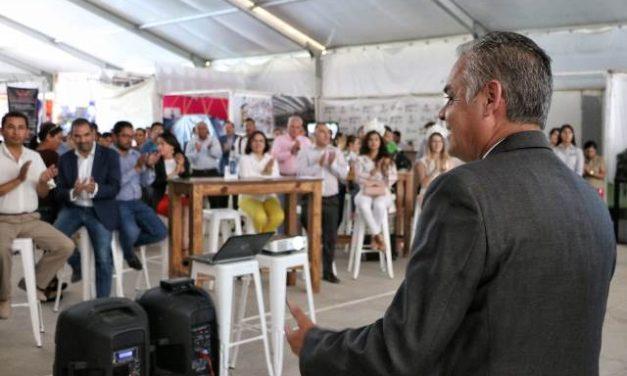 ¡Tiene el Ayuntamiento de Jesús María su primer directorio empresarial!