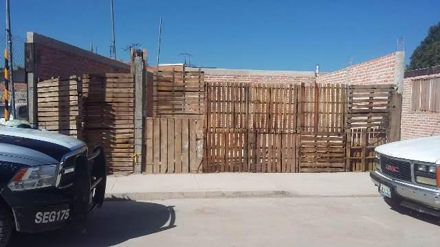 ¡Hombre se quitó la vida en una obra en construcción en Jesús María, Aguascalientes!