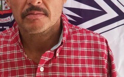 ¡Detuvieron a sujeto que le propinó una golpiza a su mujer en Tepezalá, Aguascalientes!