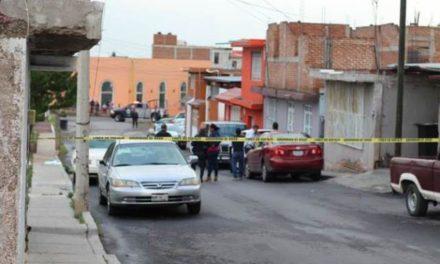 ¡Tras agresión directa ejecutaron a un individuo e hirieron a otro en Guadalupe!