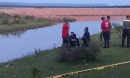 ¡Joven murió ahogado en un bordo en El Llano, Aguascalientes!