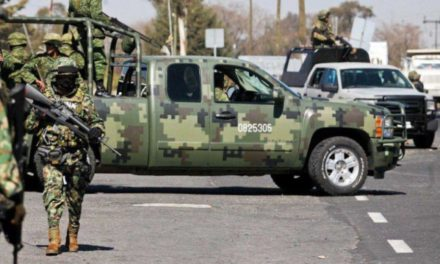 ¡Militares detuvieron a un sujeto con media tonelada de marihuana en Tlaltenango, Zacatecas!
