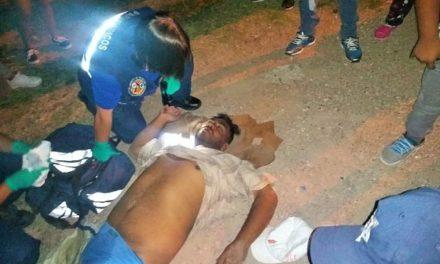 ¡Intentaron castrar a un sujeto acusado de violar a una mujer en Aguascalientes!