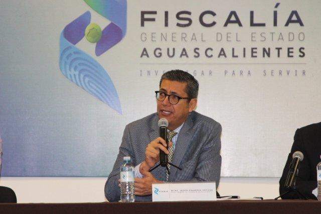 ¡Vinculan a proceso al narcotraficante que torturó y asesinó a golpes a su hija de 4 años de edad en Aguascalientes!