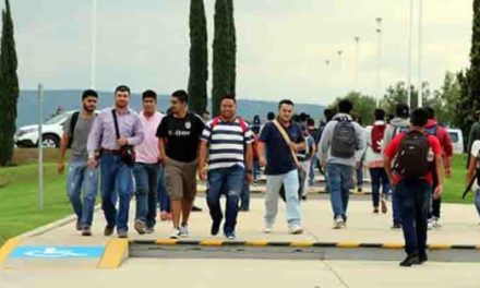 ¡ISSEA realiza diferentes acciones a favor de la juventud de Aguascalientes!