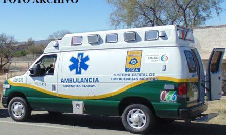 ¡Hallaron muerto a un adulto mayor en su casa en Cosío, Aguascalientes!