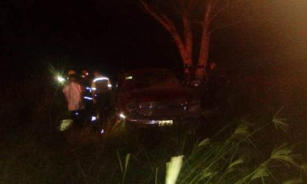 ¡4 lesionados, dos de ellos de Jalisco, tras fuerte accidente en Aguascalientes!