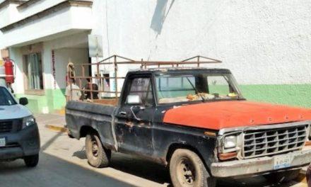 ¡Hombre se suicidó de un balazo en la cabeza en Lagos de Moreno!