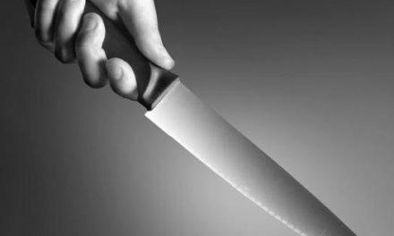 ¡2 hombres fueron asesinados apuñalados en Guadalupe, Zacatecas!