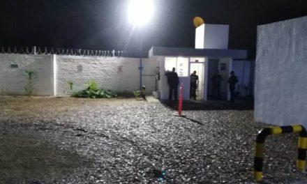 ¡2 pistoleros asaltaron una gasera en Aguascalientes y se llevaron $6 mil en efectivo!