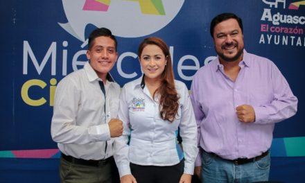 ¡Programas de Tere Jiménez transforman vidas!
