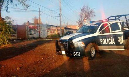 ¡Hallaron muerto a un hombre a un lado de una carretera en Guadalupe, Zacatecas!