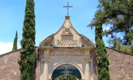 ¡Aguascalientes, sede del primer taller de conservación de monumentos históricos en panteones!