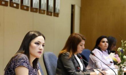 ¡Participa Martha Márquez en la construcción de agenda legislativa del GPPAN!