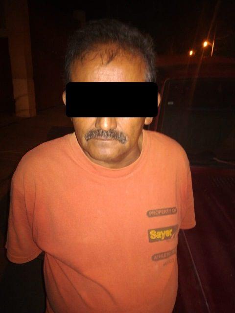 ¡Detuvieron a 4 personas con un arma de fuego en Rincón de Romos, Aguascalientes!