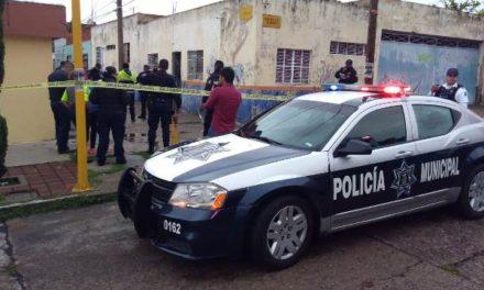 """¡""""El Grande"""" fue ejecutado a balazos en la colonia Del Trabajo en Aguascalientes!"""