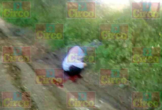 ¡Hombre fue ejecutado de un balazo en la cabeza en Loreto!