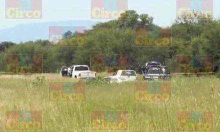 ¡Ejecutaron a 2 hombres y los tiraron en un pozo con agua en Jerez!