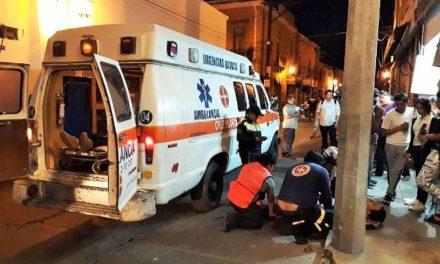 ¡Servicios de emergencia medio olvidados por el Ayuntamiento de Lagos de Moreno!