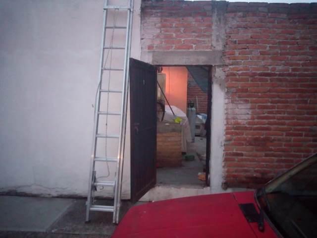 ¡Detuvieron al asesino de un estilista en Jesús María, Aguascalientes!